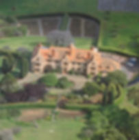 Aerial view, Carrick Hill SA