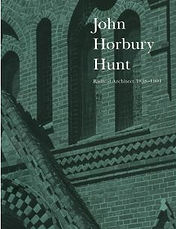 Book John Horbury Hunt, Radical Architect