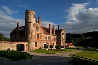 Norfolk Elizabethan Manor House