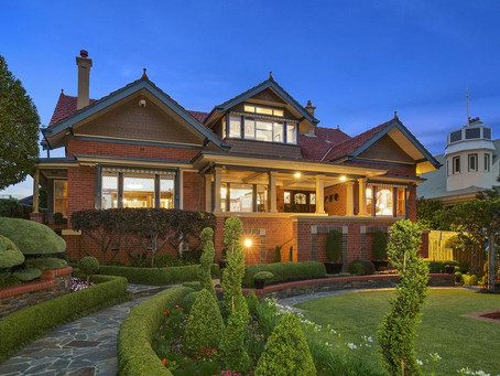 Geelong Federation homes fetching high prices