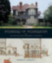 Pioneers of Modernism by Harriet Edquist