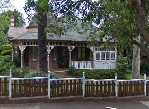 20 Stanton Street Haberfield