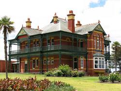 Bundoora Homestead - Melbourne