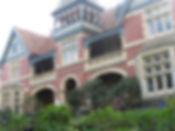 North Park Mansion - Essendon VIC