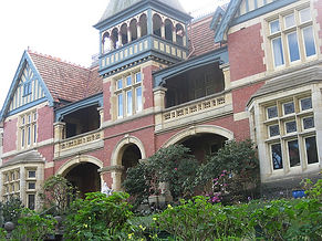 North Park Mansion - Essendon VIC