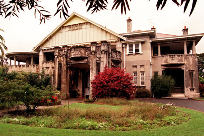 Babworth House, Darling Point NSW
