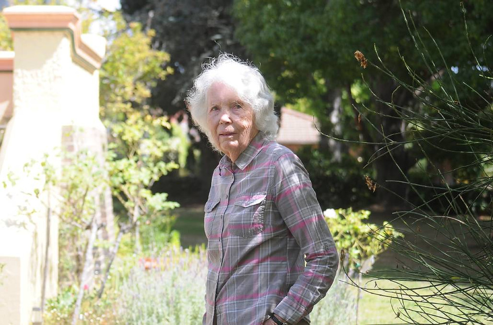 One of Armidale's most beloved residents