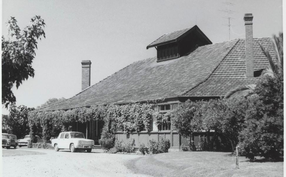 Boisdale Homestead