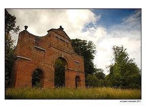 Heavens Gate on Sidown Hill