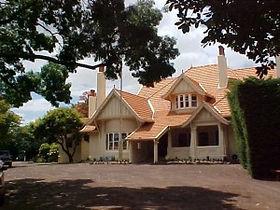 Eildon, 34 Thompson Street Hamilton, Victoria (1904)