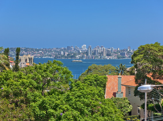 64 Shellcove Road, Neutral Bay NSW