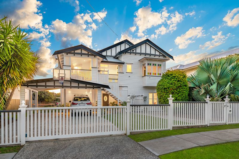 24 Magdala Street Ascot, QLD sold for $1.9 million
