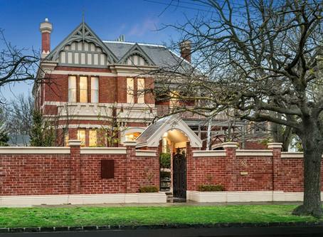 Fancy a Queen Anne renovation?