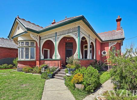 Art Nouveau Renovator