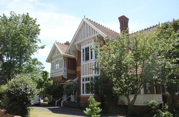 34 Thompson Street Hamilton, Victoria (1904)
