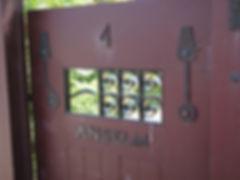 GATE ANSELM 4 GLENFERRIE STREET CAULFIELD NORTH