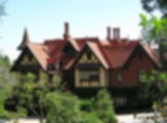 Tay Creggan House and Garden, 30 Yarra St, Hawthorn, VIC