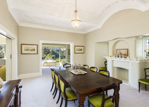 Brent Knowle, 31 Shellcove Road Neutral Bay