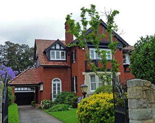 Rothbury, 46 Arnold Street, Killara NSW