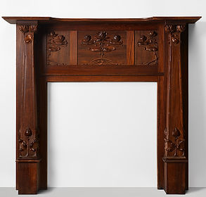 Fireplace surround Prenzel , Robert.jpg