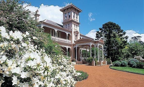 Retford Park, Bowral NSW