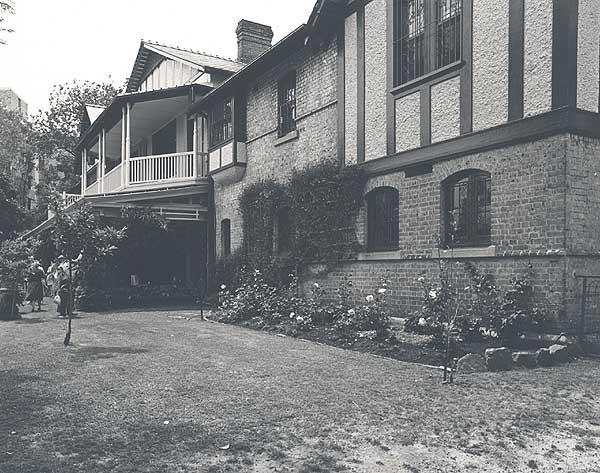 Fairwater in 1990