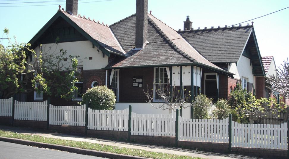 20 Ramsay Street Haberfield