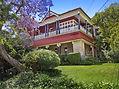 19 Prince Albert Street Mosman NSW.