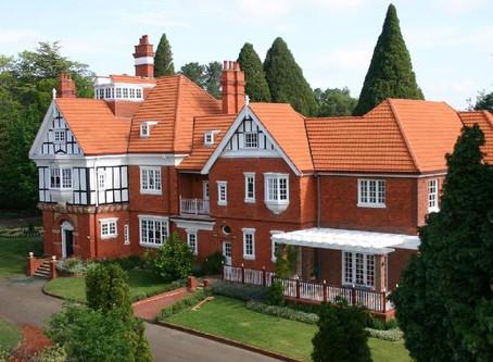 Queen Anne mansion in NSW Highlands