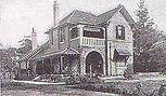 Eldinhope 47 Burns Road Wahroonga