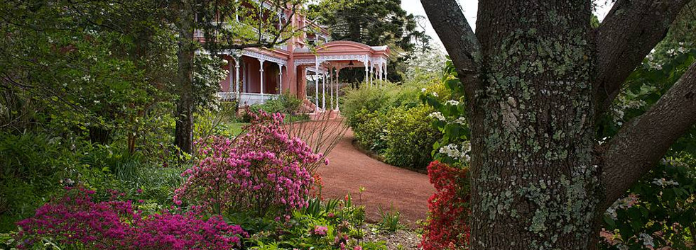 Retford Park ready to blossom during spr