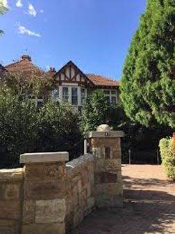 Ingleholme, Turramurra - ladies college.