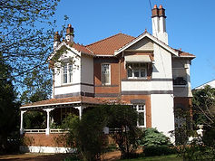 'Brianza' 3 Appian Way Burwood for sale