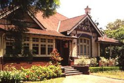 Federation Bungalow, Appian Way