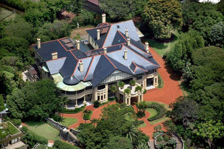 Babworth House, 1 Mount Adelaide Street, Darling Point, NSW