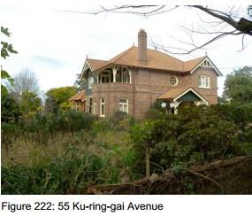 55 Ku-Ring-Gai Avenue Turramurra