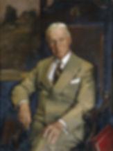 William Dargie BJ Waterhouse AGNSW 9455#