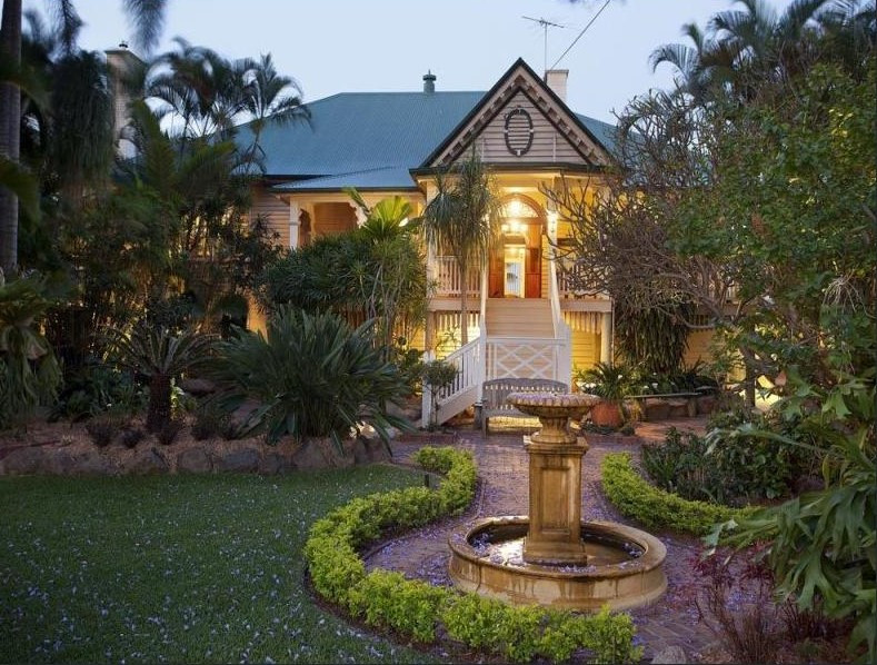 388 Bowen Terrace New Farm Qld 4005