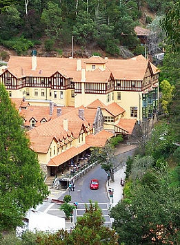 Caves House Jenolan