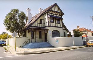 (Former) South Fremantle Post Office and Quarters