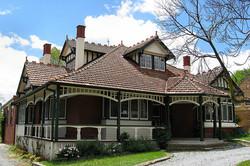 Kew Architecture