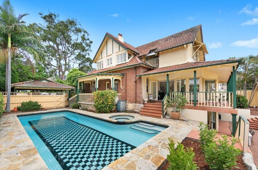 20 Bancroft Avenue, Roseville, NSW Image