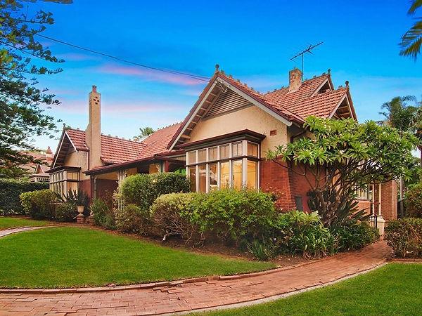 40 Dalhousie Street  Haberfield, NSW