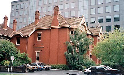 Warwillah, 572 St Kilda Rd, Melbourne rp