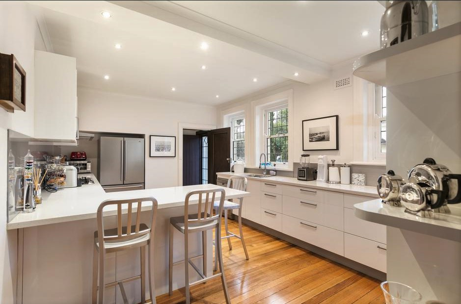 Kitchen, 9 Mernda Road Kooyong