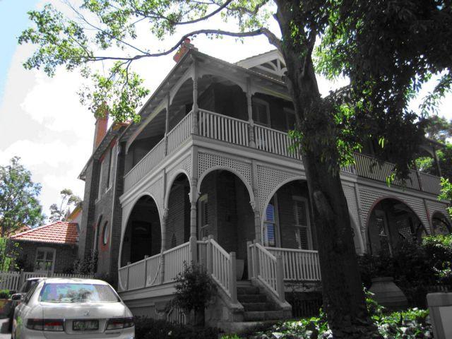 44 Aubin Street, Neutral Bay, NSW 218122