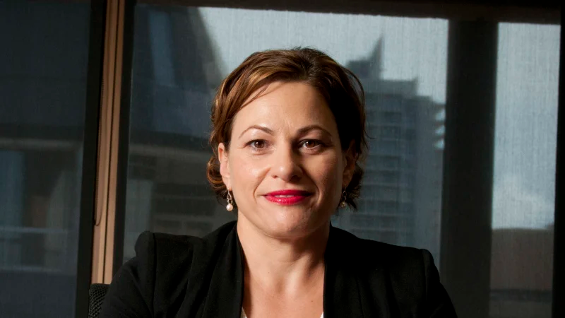 Jackie Trad, Member for Brisbane