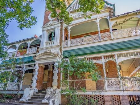Brisbane's Lamb House SOLD