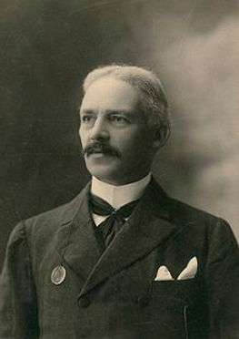 George Temple-Poole