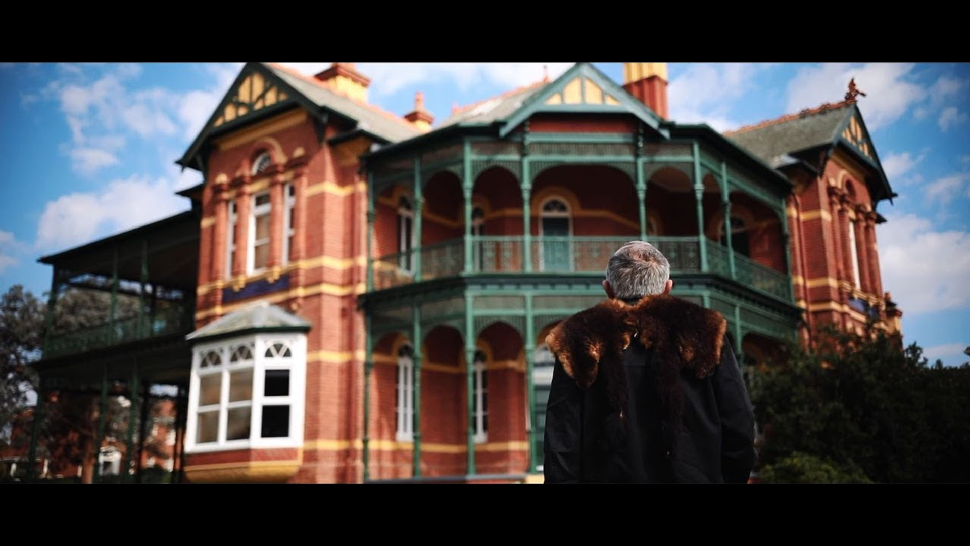 Built in 1900, Bundoora Homestead is a magnificent Queen Anne style Federation mansion